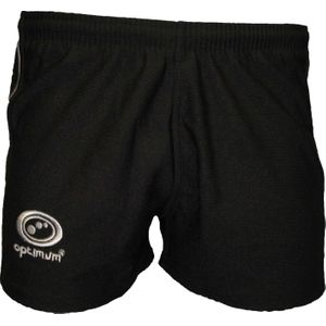 SHORT RUGBY Rugby enfant OPTIMUM RUGBY SHORT NR JR