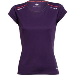 t-shirt running femme ATHLITECH ABELIA TMC