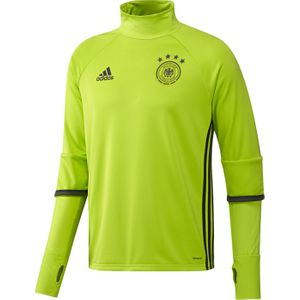 MAILLOT   ADIDAS ALLEMAGNE TRAINING TOP ML 16