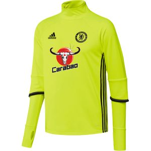 ADIDAS CHELSEA TRAINING TOP ML 16