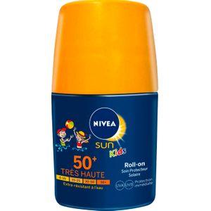 accessoire Randonnée enfant NIVEA ROLL ON KIDS 50