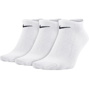1112N-CHO7  PK COURTE / SOQUET H Multisport homme NIKE 3PPK VALUE NO SHOW