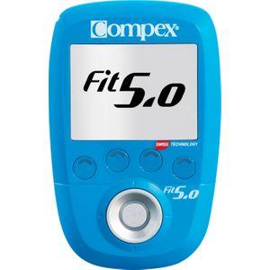 ELECTROSTIMULATION Musculation  COMPEX FIT 5.0