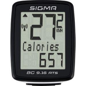 COMPTEUR Vélo  SIGMA BC 9.16 ATS