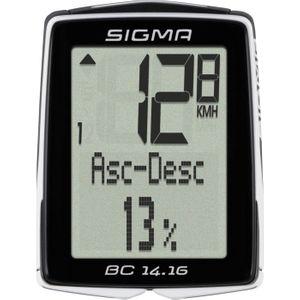 COMPTEUR Vélo  SIGMA BC 14.16