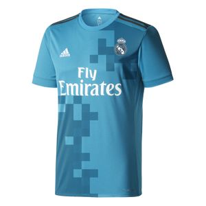 MAILLOT FOOTBALL   ADIDAS REAL MAILLOT THIRD 17