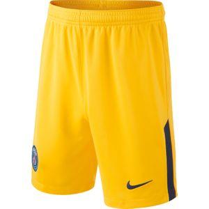 SHORT FOOTBALL   NIKE PSG SHORT EXTERIEUR JR 17
