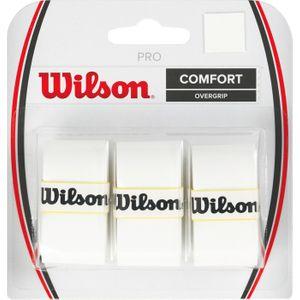 GRIP   WILSON PRO OVERGRIP WH