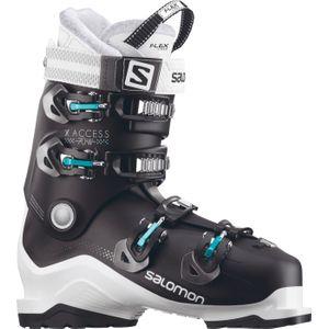 CHAUSSURES Ski femme SALOMON ALP BOOTS X ACCESS 70 W BK/WH/GRE