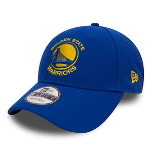 CASQUETTE ADULTE   NEW ERA NBA THE LEAGUE GOLDEN STATE