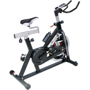 VELO D'APPARTEMENT Fitness  ATHLITECH SPINING BIKE
