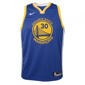 MAILLOT Basketball mixte NIKE GOLDEN STATE CURRY