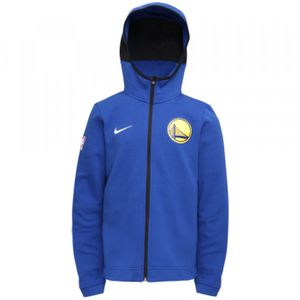 VESTE Basketball junior NIKE GOLDEN STATE  SHOWTIME