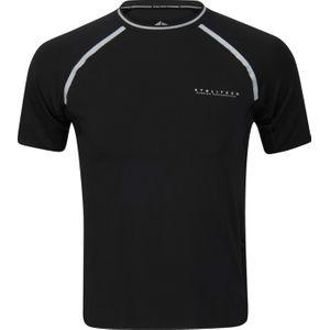 t-shirt running homme ATHLITECH ECLIPSE TMC FIT