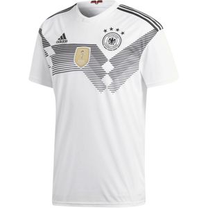 MAILLOT FOOTBALL   ADIDAS MAILLOT HOME ALLEMAGNE 18