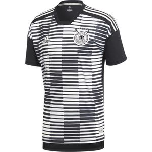 MAILLOT   ADIDAS MAILLOT PRE MATCH ALLEMAGNE18
