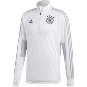 MAILLOT FOOTBALL   ADIDAS TRAINING TOP ML ALLEMAGNE 18