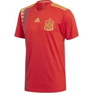MAILLOT FOOTBALL   ADIDAS MAILLOT HOME ESPAGNE 18
