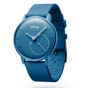 MONTRE   WITHINGS ACTIVE POP AZURE