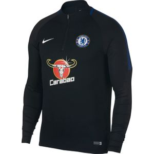 NIKE CFC SQUAD DRIL TOP 17/18