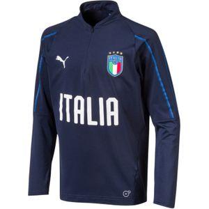 PUMA TRAINING TOP ML JR Italie 18