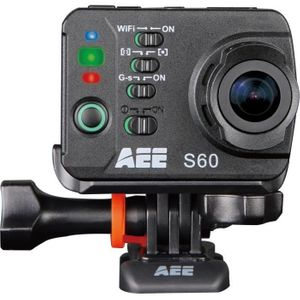 CAMERA   PNJ-CAM CAMERA AEE S60