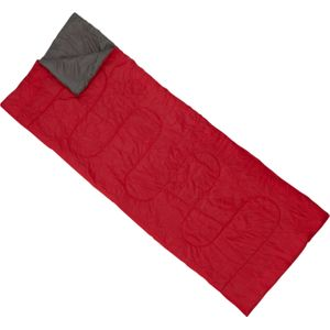 SAC DE COUCHAGE Camping  WANABEE CAMP FIRST 20 RED