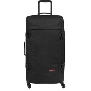 VALISE   EASTPAK TRANS4 L BLACK