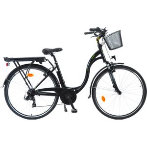 VELO ELECTRIQUE Outdoor  SCRAPPER E CITY