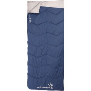SAC DE COUCHAGE Camping  WANABEE CAMP 10 CONFORT
