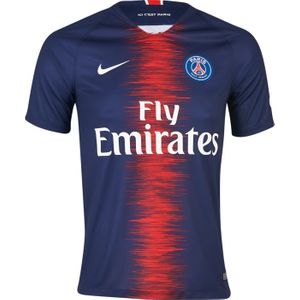 MAILLOT  homme NIKE MAILLOT PSG DOMICILE 2018-2019