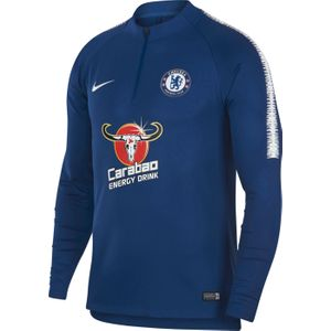 MAILLOT  homme NIKE CFC DRIL TOP 18, L