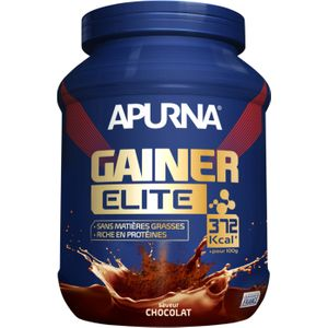 ALIMENT Musculation mixte APURNA WHEY ELITE CHOCO ISOLAT 750G
