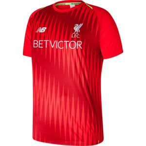 TOP  homme NEW BALANCE LFC TRAINING TOP 18