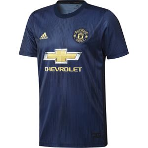MAILLOT  homme ADIDAS MAILLOT ENTRAINEMENT homme ADIDAS MUFC MAILLOT THIRD 2018-2019