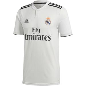 MAILLOT   ADIDAS REAL DOMICILE 18