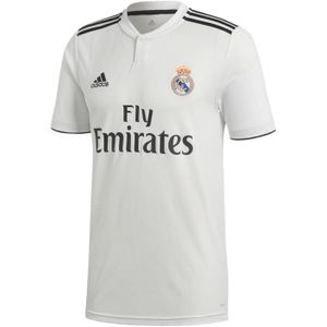 MAILLOT DOMICILE Football junior ADIDAS REAL 2018