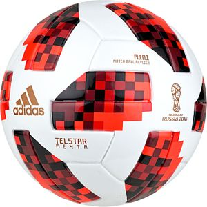 BALLON Football homme ADIDAS WC2018