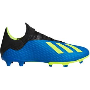 CHAUSSURES BASSES Football homme ADIDAS X 18.3 FG