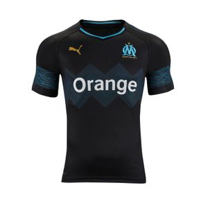 MAILLOT EXTERIEUR  homme PUMA OM MAILLOT EXT 18