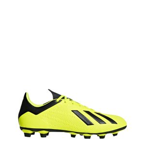 CHAUSSURES BASSES Football homme ADIDAS X 18.4 FxG