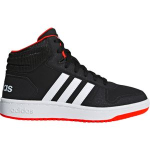 CHAUSSURES BASSES Basketball enfant ADIDAS HOOPS MID 2.0 CD