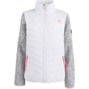 POLAIRE Outdoor fille WANABEE PAMPERO POL JKT HYBRIDE 2