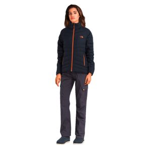 VESTE   THE NORTH FACE W COMBAL DOWN JKT