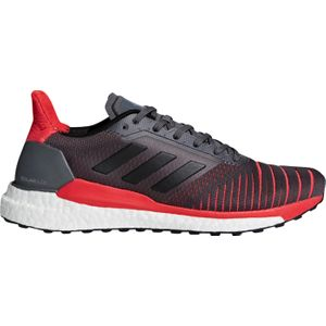 CHAUSSURES BASSES running homme ADIDAS SOLAR GLIDE