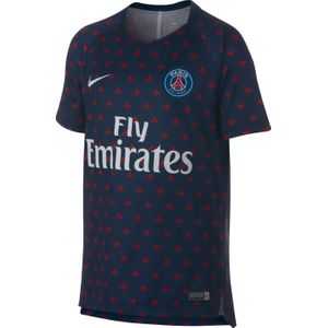 MAILLOT   NIKE PSG PRE MATCH