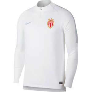 MAILLOT  homme NIKE AS MONACO DRIL