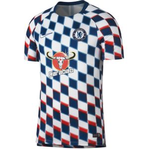 MAILLOT  homme NIKE CHELSEA PRE MATCH