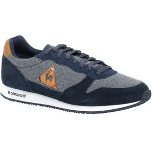 CHAUSSURES BASSES Loisirs homme LE COQ SPORTIF ALPHA CRAFT