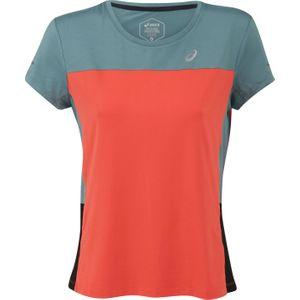 t-shirt running femme ASICS SS TOP WOMEN W